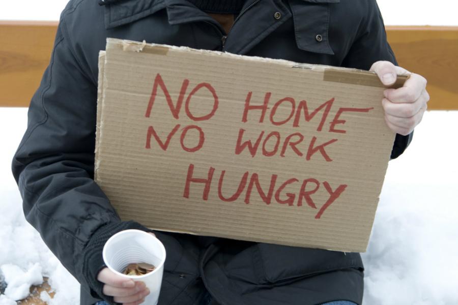 Image result for social murder poverty