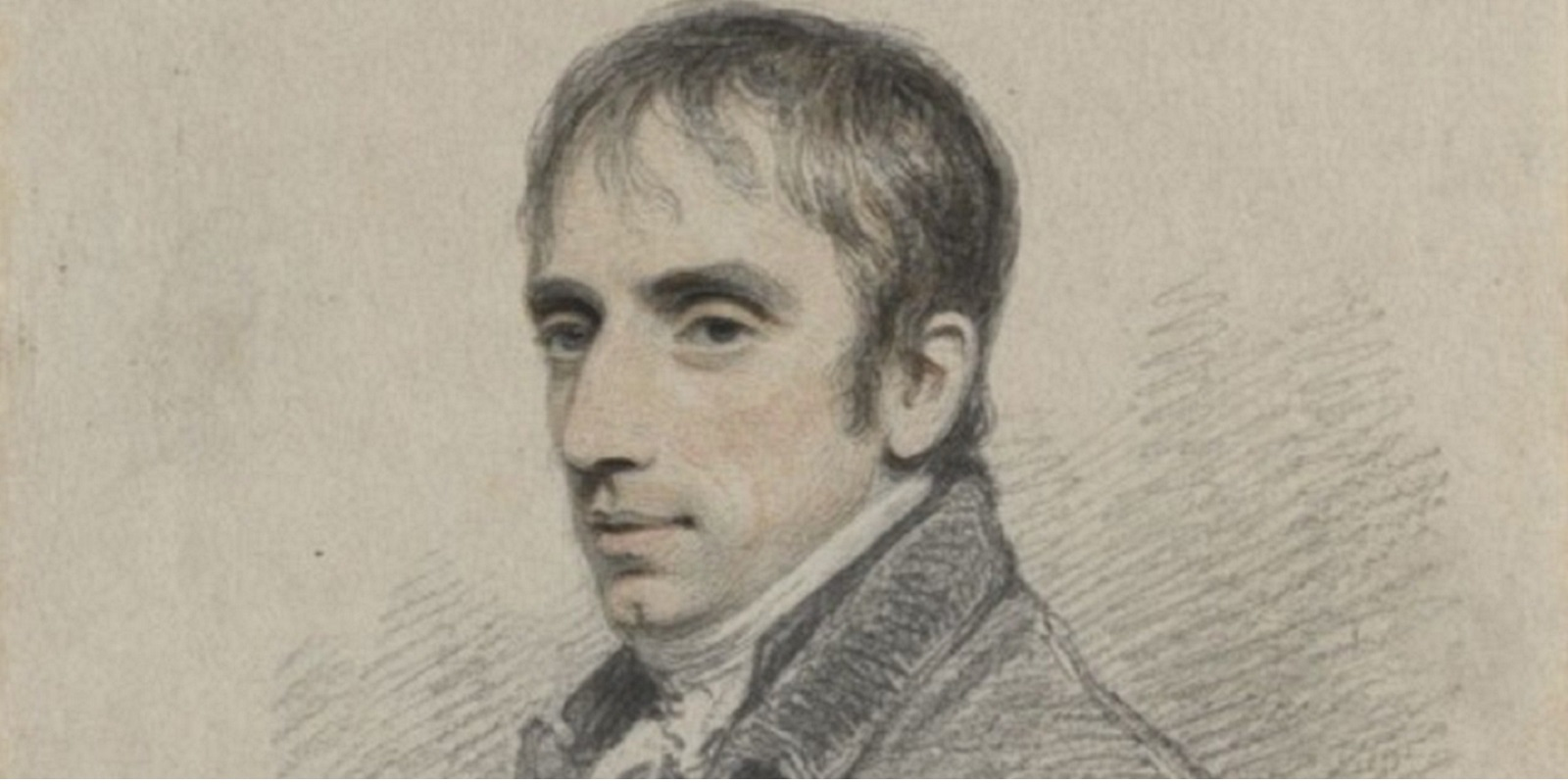 Wordsworth portrait