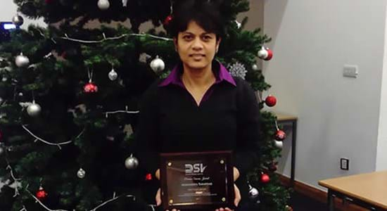 Professor Monideepa Tarafdar