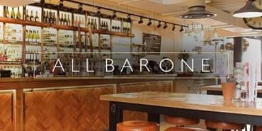 All Bar One Oxford
