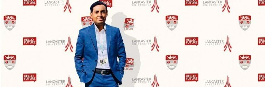 Anser Hussain Siddiqui - MBA