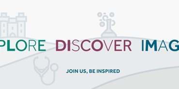 Explore Discover Imagine