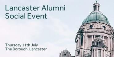 Lancaster alumni event