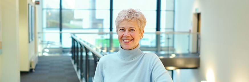 Professor Louise Heathwaite