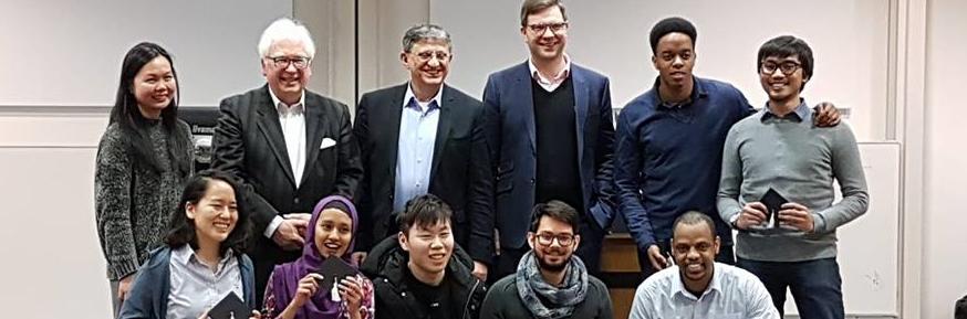Hackathon Group 2018