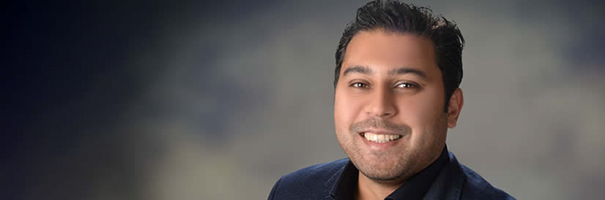 Nauman Mirza