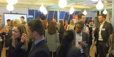 London Networking Event