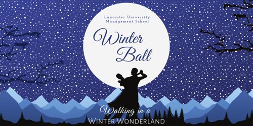 LUMS Winter Ball 2019
