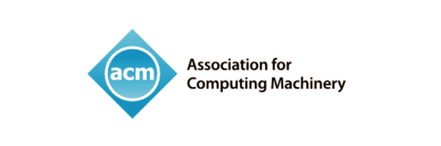 Image for Association for Computing Machinery
