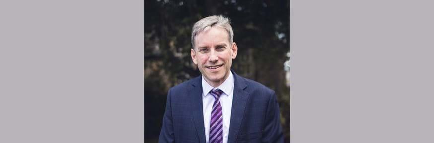 Professor Andy Schofield