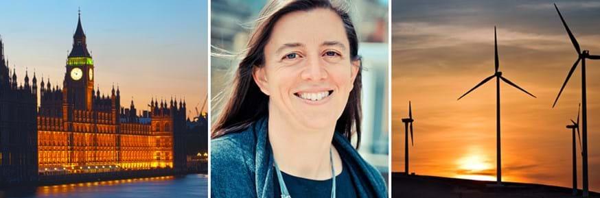 Dr Rebecca Willis