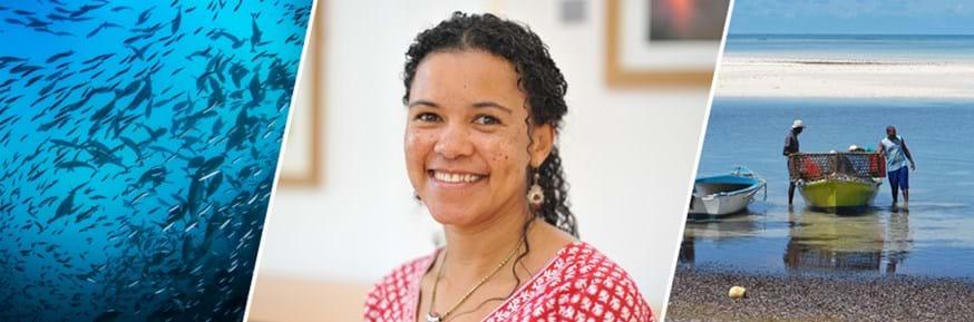 Professor Christina Hicks
