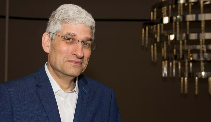 Professor Darren Dalcher