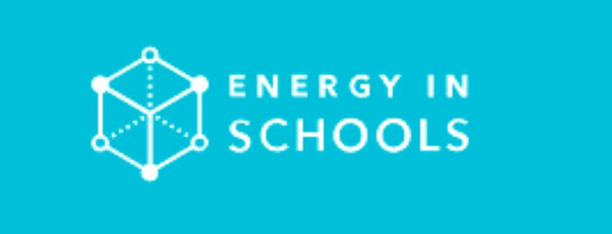 Energy in Schools logo