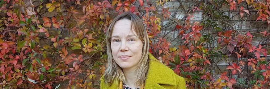 Dr Emma Halliday