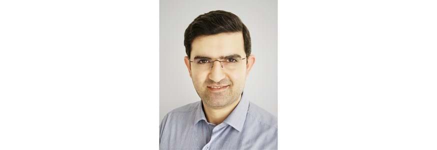 Dr Hatef Sadeghi