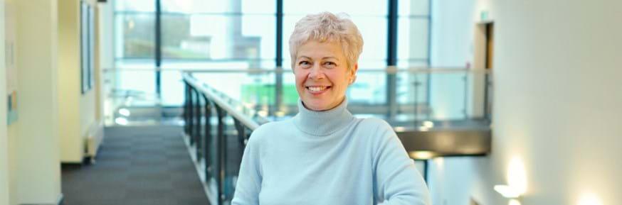 Professor Louise Heathwaite