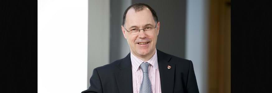 Professor Mark E. Smith