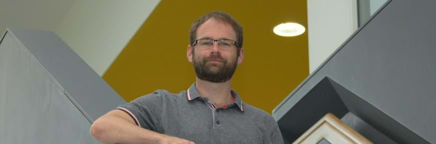 Dr Michael Thompson