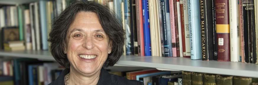 Professor Naomi Tadmor