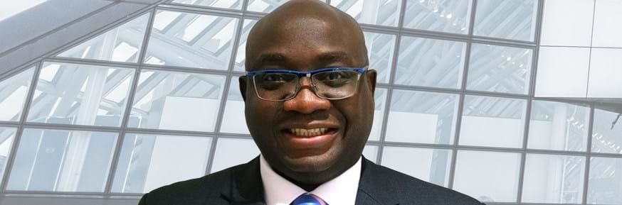 David Oludotun Fasanya