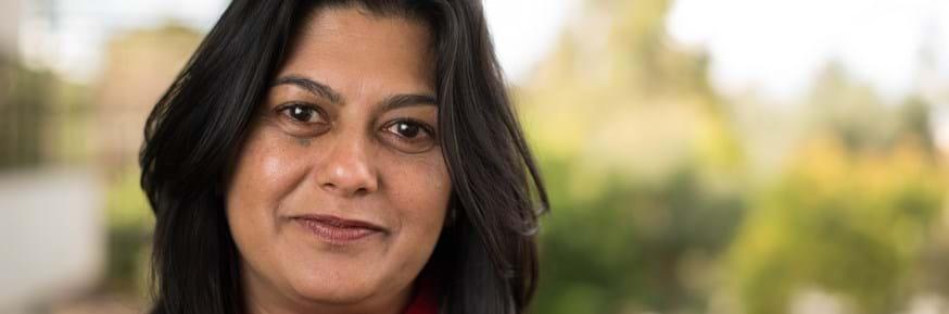 Dr Sherry Kothari, director, Health Innovation Campus