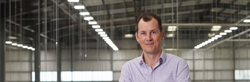 Will Butler-Adams, CEO of Brompton Bikes