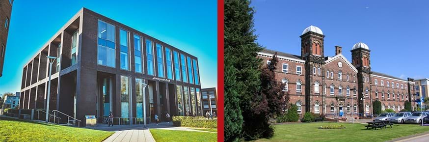 Lancaster University Management School and the University of Cumbria