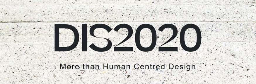 DIS2020 logo