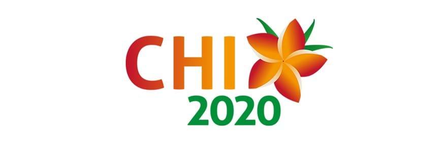 CHI2020 logo