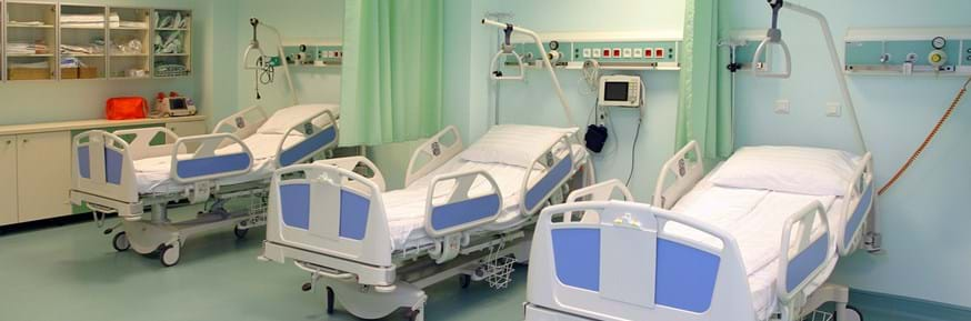 at least 11.1% of COVID-19 patients in 314 UK hospitals were infected after admission