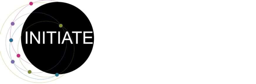 The INITIATE logo
