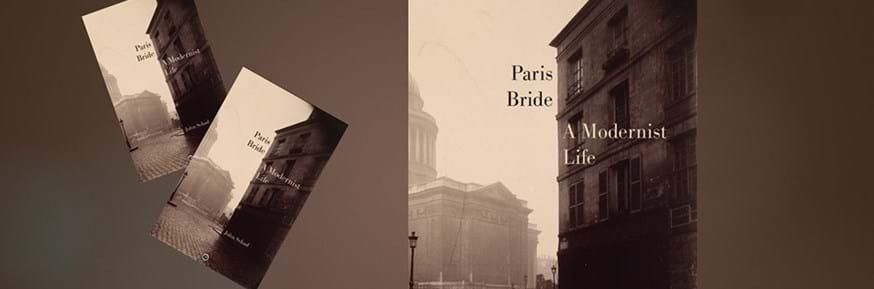 Book cover of A Paris Bride