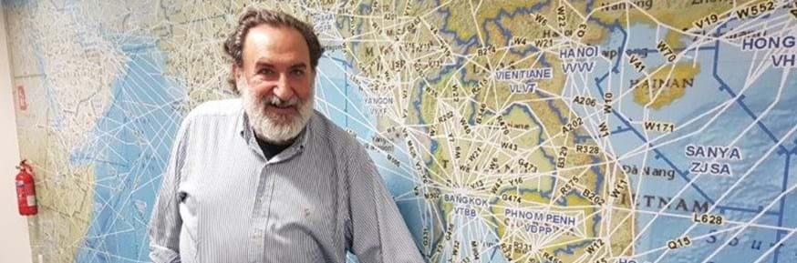 Professor Konstantinos Zografos