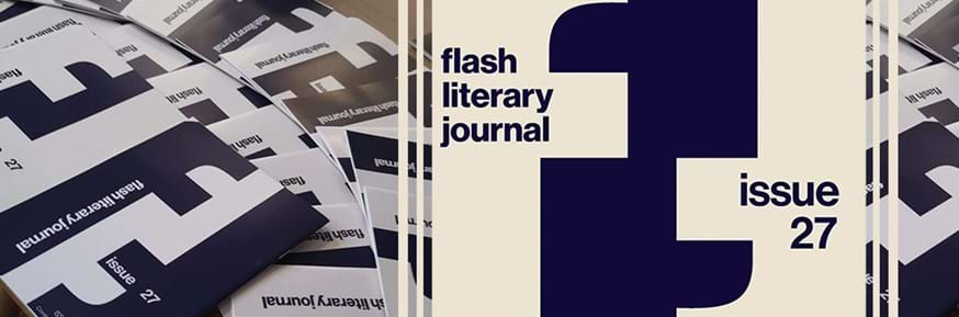 Hardcopy and audiobook version of Flash
