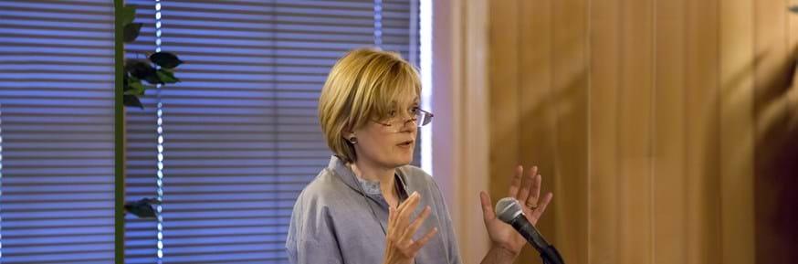 Professor Linda Woodhead