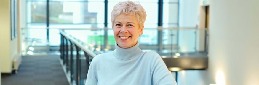 Distinguished Professor Louise Heathwaite
