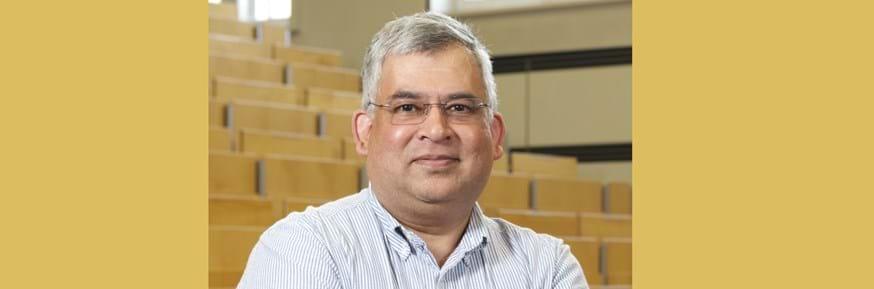 Professor Neeraj Suri