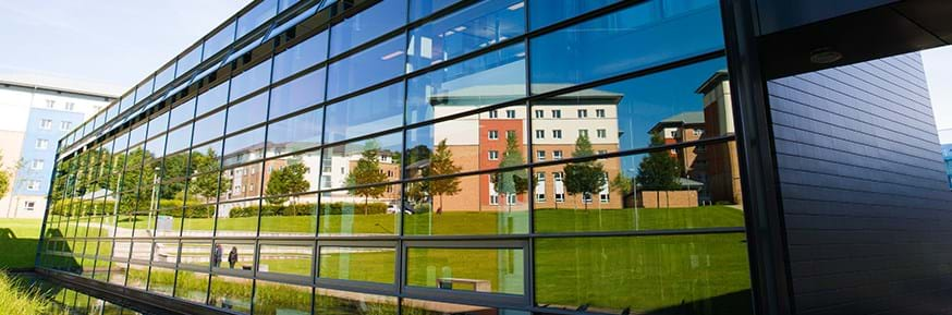 Image of Postgraduate Statistics Centre