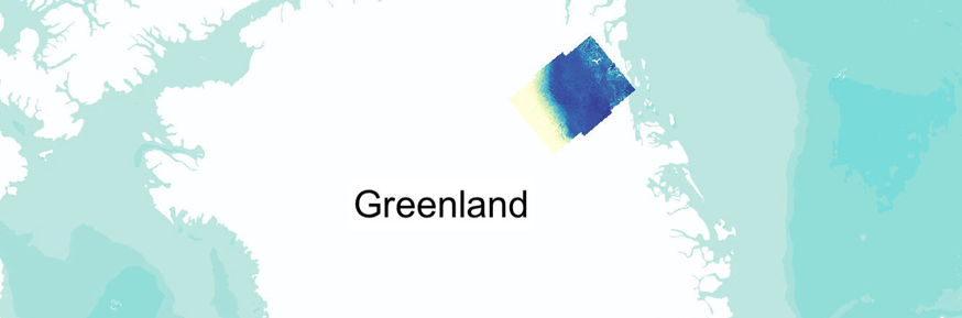 map image of Greenland