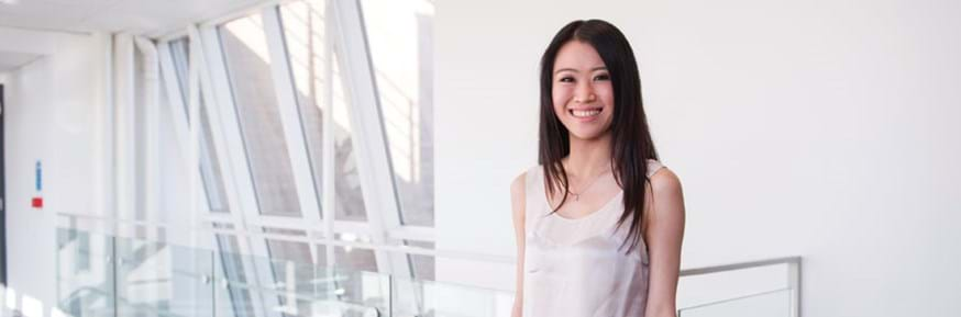 Dr Chihling Liu  is a Lecturer and Assistant Professor of Consumer Behaviour and Marketing Research.