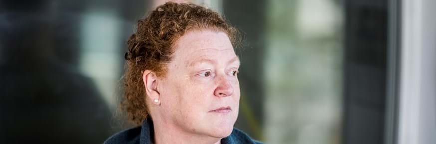 Professor Dame Sue Black