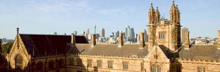 The University of Sydney, Australia
