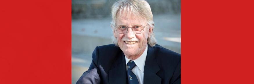 Professor Vernon Smith