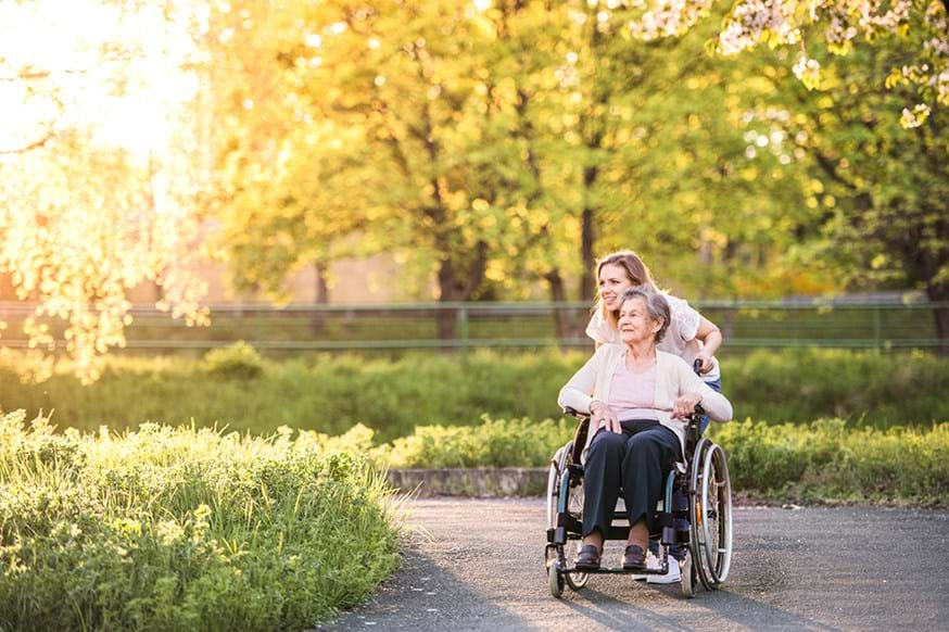 the challenges of an ageing society